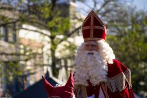 Intocht Sinterklaas Waalwijk 2019