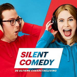 Silent Comedy