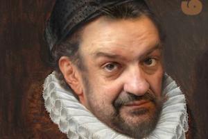 Theater Nomade: Willem van Oranje