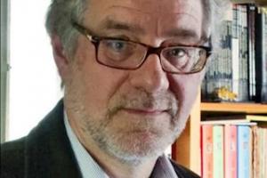 Heemkundekring Onsenoort: Lezing van militair-historicus dr. Jack