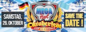 Mega Hart Oktoberfest 2019