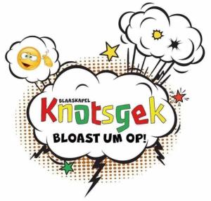 Knotsgek Blaost Um Op!!!