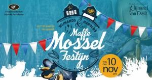 Maffe Mosselfestijn met live cooking
