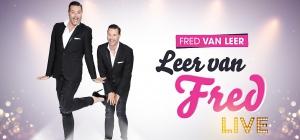 Fred van Leer