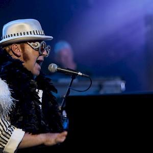 The Rocket Man - A Tribute to Elton John