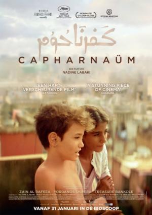 Film: Shoplifters aka Capharnaüm (2018)